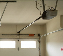 Garage Door Springs in Menlo Park, CA